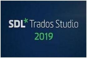 SDL Trados Studio 2019 Logo